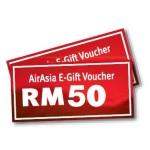 Air Asia voucher